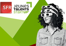 RED  Jeunes Talents Startup