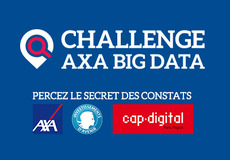 Challenge AXA Big Data