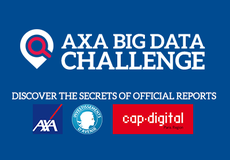AXA Big Data Challenge