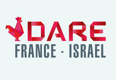 DARE France-Israël French